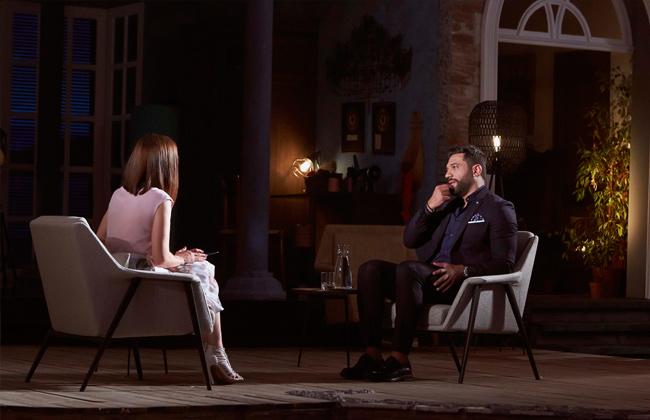 حسن الرداد يتحدث عن قراراته المثيرة في مشوار حياته مع وفاء الكيلاني في  تخاريف  -