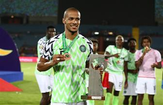 أمم إفريقيا.. ويليام إيكونج أفضل لاعب في مباراة نيجيريا وتونس