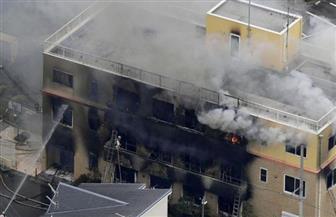 قتلى وجرحى في حريق داخل استوديو لأفلام الرسوم المتحركة باليابان