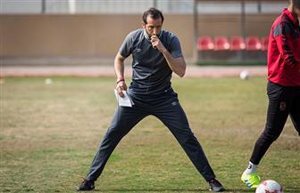 اليوم .. اليخاندرو يبدأ المرحلة الثالثة في البرنامج البدني للاعبي الأهلي