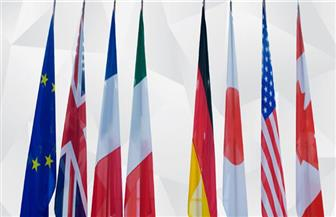"""""""مالية الدول السبعة الكبرى"""" يتفقون بشأن فرض ضرائب على الشركات متعددة الجنسيات"""