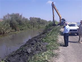 محافظة بورسعيد: عودة مياه الشرب بكامل طاقتها خلال 6 ساعات