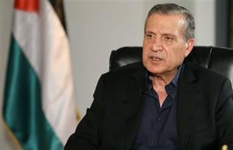 نبيل أبو ردينة: القدس وحل الدولتين خطوط عربية وفلسطينية حمراء| فيديو