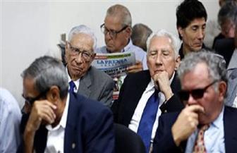 القضاء يوجه تهما إضافية للضباط المتورطين في مذبحة بالسلفادور