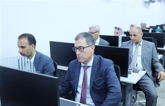 """المستشار الإقليمي لـ """"الإسكوا"""": أتوقع الاستعانة بالخبرات المصرية في تقييم القدرات"""