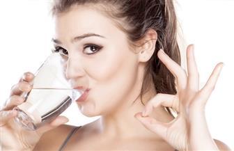 لمن يرغبون في التخسيس.. الماء البارد يفيدكم وتناوله بهذه الطريقة يزيد سمنتكم