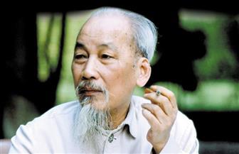 """جثمان الزعيم الفيتنامي """"هو تشي منه"""" المحنط بحالة جيدة بعد 50 عاما من وفاته"""