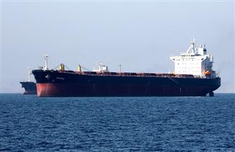 ناقلة نفط إيرانية تتعقبها أمريكا تظهر قرب ميناء سوري
