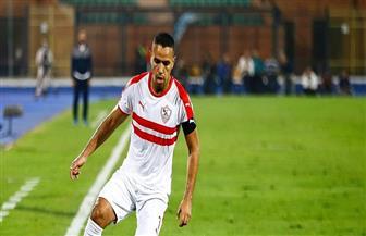 عبدالحليم علي: حازم إمام راحة بسبب ضغط المباريات