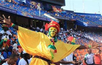 الفريد ندياي لاعب السنغال: فخور بزملائي رغم خسارة لقب بطولة إفريقيا وسنبدأ التحضير للبطولة المقبلة من الآن
