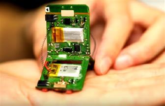 باحثون يبتكرون روبوتات مُصغّرة تحاكي عمل النمل  فيديو