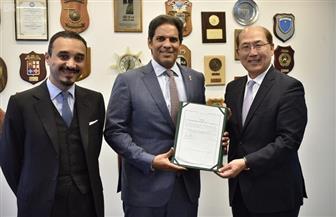 انضمام السعودية إلى معاهدتين دوليتين في النقل البحري