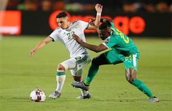 20 دقيقة.. الجزائر يتقدم على السنغال في نهائي كأس أمم إفريقيا
