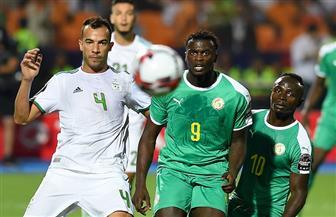 35 دقيقة.. سيطرة سنغالية وتقدم جزائري في نهائي كأس أمم إفريقيا