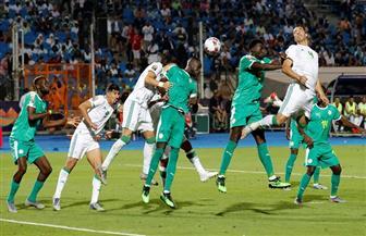 80 دقيقة.. إصابة قوية لبلعمري.. وهجوم سنغالي في نهائي كأس أمم إفريقيا