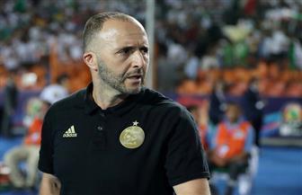 أول تعليق لمدرب الجزائر عقب الفوز ببطولة أمم إفريقيا
