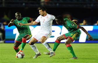 مصطفى دياو رجل مباراة تونس وموريتانيا