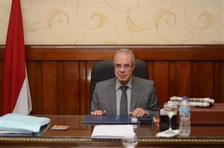 إعفاء المستشارين المقيمين خارج محافظتي القاهرة والجيزة من الحضور بالدور الأول من شهر إبريل