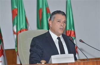 رئيس البرلمان الجزائري يقدم استقالته