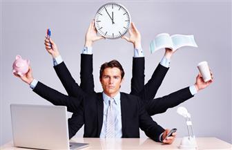 5 أدوات تطور من أداء الموظف مستقبلا | إنفوجراف