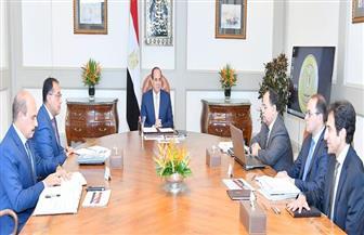 الرئيس السيسي يوجه باستمرار التنفيذ الناجح لبرنامج الإصلاح الاقتصادي الشامل
