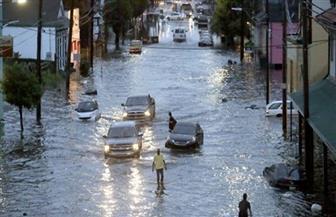 مصر تعرب عن تعازيها فى ضحايا فيضانات سيبيريا
