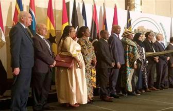 السفارة المصرية بماليزيا تشارك في الاحتفال بيوم إفريقيا   صور