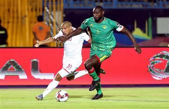 أمم إفريقيا.. التعادل السلبي يخيم على مباراة تونس وموريتانيا.. وعبدول با يخرج مصابا