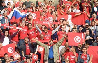 جماهير تونس تستعيد بسمتها بعد فك عقدة غانا