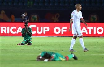 تونس تتعادل أمام موريتانيا وتتأهل لملاقاة غانا في دور الـ16 بكأس أمم إفريقيا