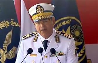 رئيس أكاديمية الشرطة: نتبنى إستراتيجية تضمن الإتقان الأمني