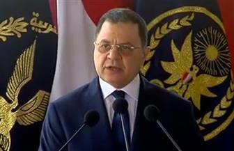 وزير الداخلية: لا بقاء لمفسد على أرض مصر.. ونقف مع رجال القوات المسلحة في خندق واحد