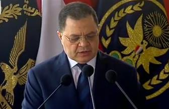 وزير الداخلية: العالم يشهد بما تتمتع به مصر من استقرار أمني