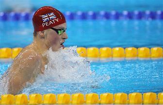 السباح العالمي آدم بيتي: أتدرب كأني في المركز الثاني