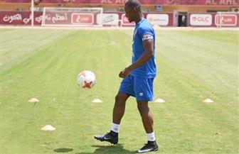 ديانج لاعب الأهلي ضمن قائمة منتخب مالي الأوليمبي لبطولة كأس أمم إفريقيا