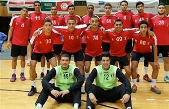 مصر تسعى لحصد الفوز الرابع بمونديال شباب اليد أمام كوريا.. الليلة