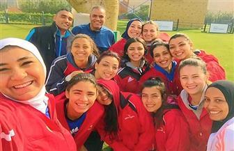 منتخب آنسات الطائرة يواجه كوبا بمباريات تحديد المراكز الأخيرة بمونديال المكسيك