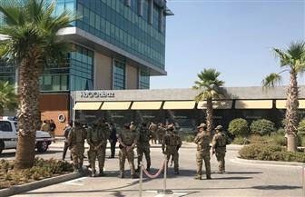 سلطات كردستان العراق تعتقل منفذ الهجوم على الدبلوماسي التركي في أربيل