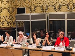 """أوضاع المرأة بـ""""الإقليمي لدول الاتحاد من أجل المتوسط""""  صور"""