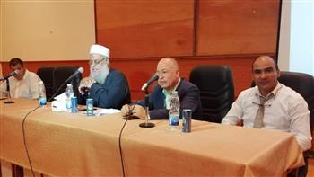 صحة شمال سيناء تقيم ندوة توعية للتعريف بالإرشادات الصحية في موسم الحج