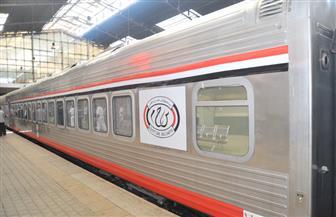 السكة الحديد: تشغيل ٢٨ قطارا إضافيا لمواجهة الازدحام بأوقات الذروة | صور