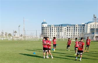 طلائع الجيش يستأنف تدريباته اليوم استعدادا لمواجهة دكرنس في كأس مصر