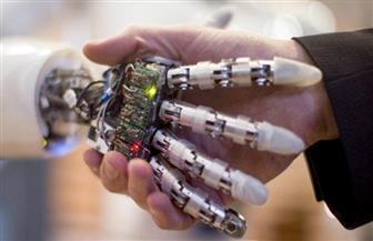باحثون يطورون حاسة لمس عند الروبوتات تفوق مثيلتها عند البشر