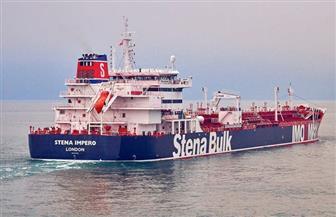 سلطنة عمان تحث إيران على الإفراج عن الناقلة ستينا إمبيرو