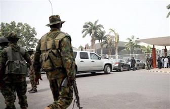 بعد أسبوع من حادث القراصنة..اختطاف 4 مواطنين أتراك في نيجيريا