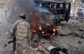 مقتل 7 أشخاص في هجومين استهدفا نقطة تفتيش للشرطة ومستشفى في باكستان