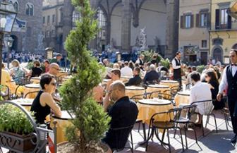 فنجان قهوة يكلف سائحين ألمانيين 950 يورو في البندقية  قبل طردهما من المدينة