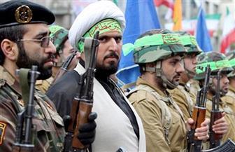 """مقتل عنصرين من الحرس الثوري الإيراني في اشتباكات مع """"مجموعة إرهابية"""""""