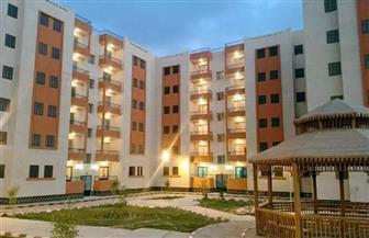 الإسكان: مهلة 6 أشهر لسداد المتأخرات وإعفاء من الغرامات بإسكان النقابات المهنية بالقطامية