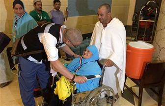 36 عيادة و16 طن أدوية.. تعرف على استعدادات البعثة الطبية للحج